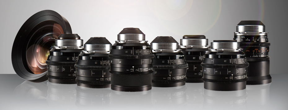 zeiss super speed mk3 primes t1.3 (14, 18, 25, 35, 50, 65, 85, 135 t2.1)